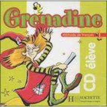 Grenadine 1 CD alumno