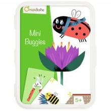 Joc de cartes Mini Buggies