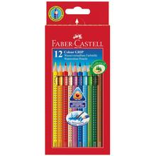 Llapis 12 color aquareables Grip