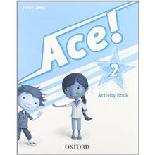 Ace! 2 Activity book