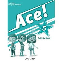 Ace! 5 Activity book