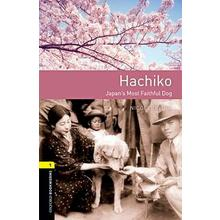 Hachiko, Japans most Faithful Dog. Bookworms 1