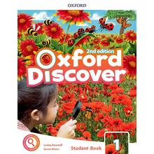 Oxford Discover 1 Student