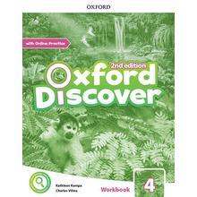 Oxford Discover 4 workbook 2Edit.