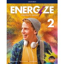Energize 2 Student