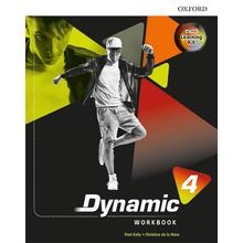 Dynamic 4 Workbook