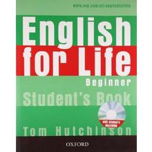 English For Life. Beginners Student