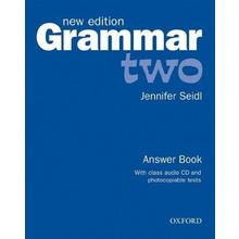 Grammar Two Answer book