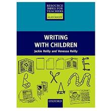 Rbt writing with children