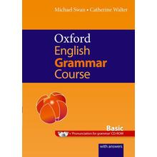 English grammar course Basic/With Key