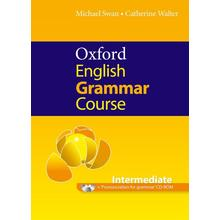 English grammar course Intermediate/Without Key