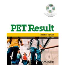 PET RESULT TB PACK....OX