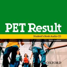 PET RESULT CLAS CD....OX