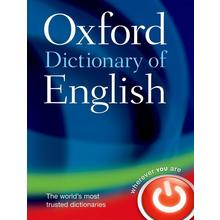 Oxford Dictionary of English. 3Edit.