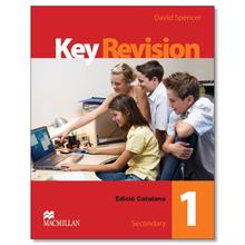 Key Revision 1 Eso. Pack Català