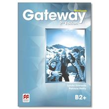 Gateway B2+ .Worbook 2Edit. 2016