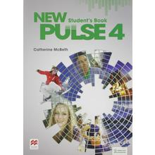 New Pulse 4 Student