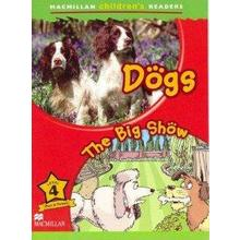 Dogs/The Big Show.-MCReaders 4