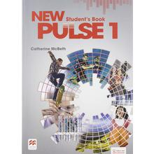 New Pulse 1 Student