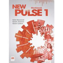 New Pulse 1 Worbook Ed.2019