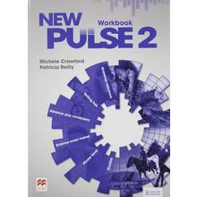 New Pulse 2 Worbook Ed.2019
