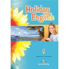 Holiday English 1 Eso Vacaciones Pack