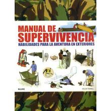 Manual de supervivencia