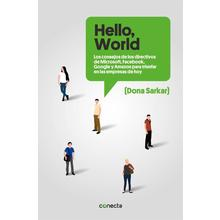 «Hello, world»