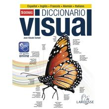 Diccionario Visual Multilingüe