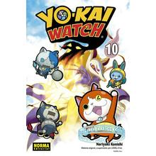 Yo-Kai Watch.10