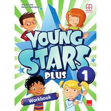 Young Stars Plus 1 Workbook