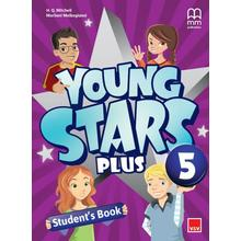 Young Stars Plus 5. Student