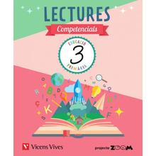 Zoom 3 Lectures competencials. Ed.2019