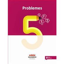Problemes 5 Quaderns 2018
