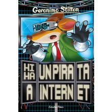 Un pirata a internet.- GS 74