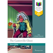 BIR - CANTERVILLE GHOST, THE - A1+