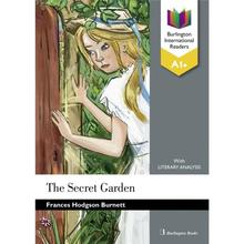 BIR - SECRET GARDEN, THE - A1+