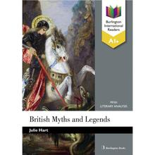 BIR - BRITISH MYTHS AND LEGENDS - A1+
