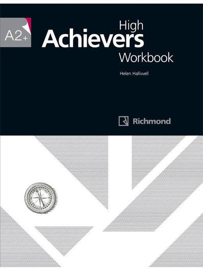 High Achievers A2+Workbook