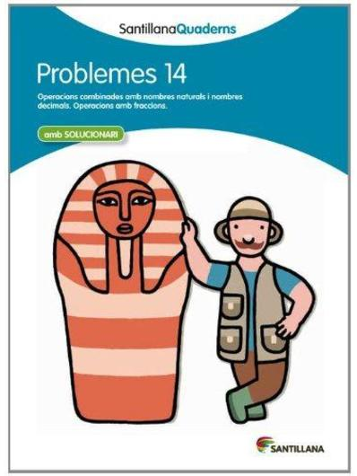 Quadern problemes 14